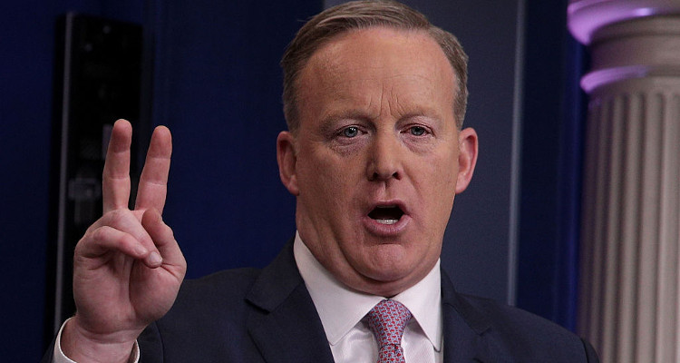 Sean Spicer Wiki