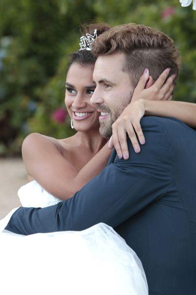 Taylor & Nick, The Bachelor