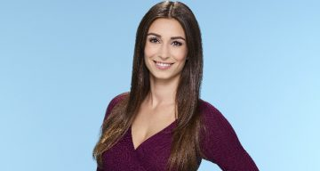 The Bachelor Contestant Astrid