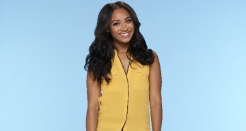 The Bachelor Contestant Dominique Alexis Family