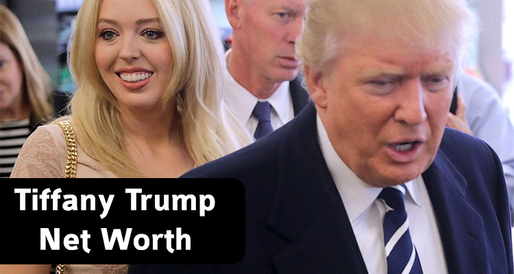 Tiffany Trump and stylist still working on inauguration looks