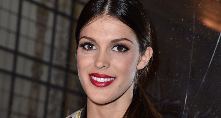 Top 10 Photos of Iris Mittenaere