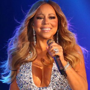 Mariah Carey's Dating History: The Younger Man In Carey's Life
