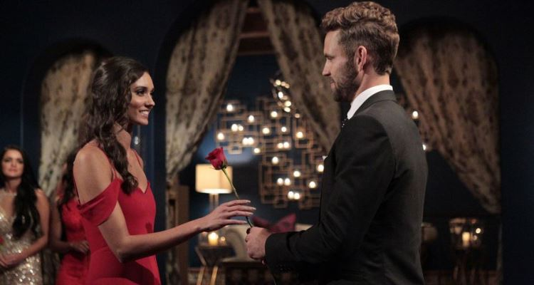 Whitney Fransway & Nick Viall