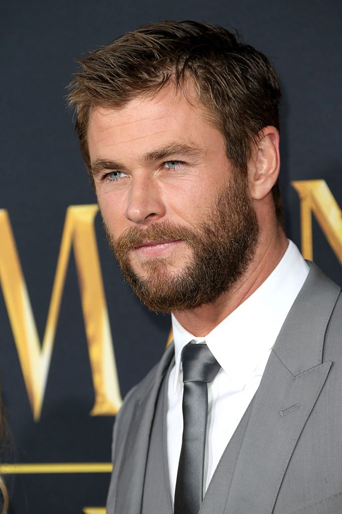 chris hemsworth movies releasing 2017