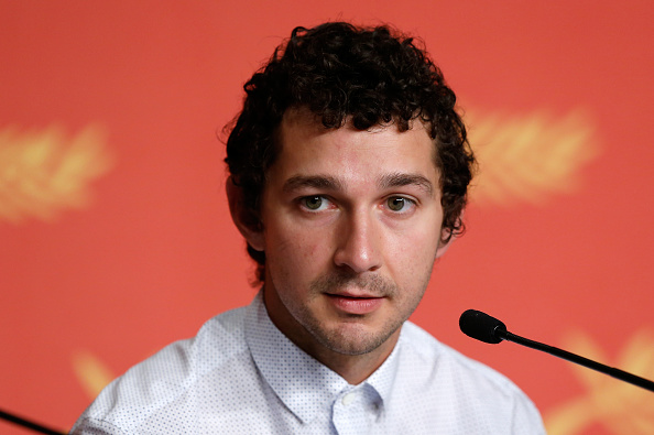 how much did shia make for transformers