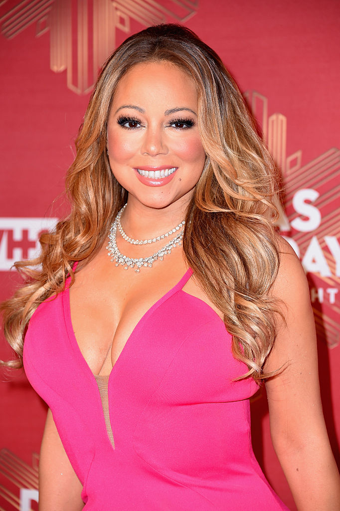 is mariah carey dating bryan tanaka