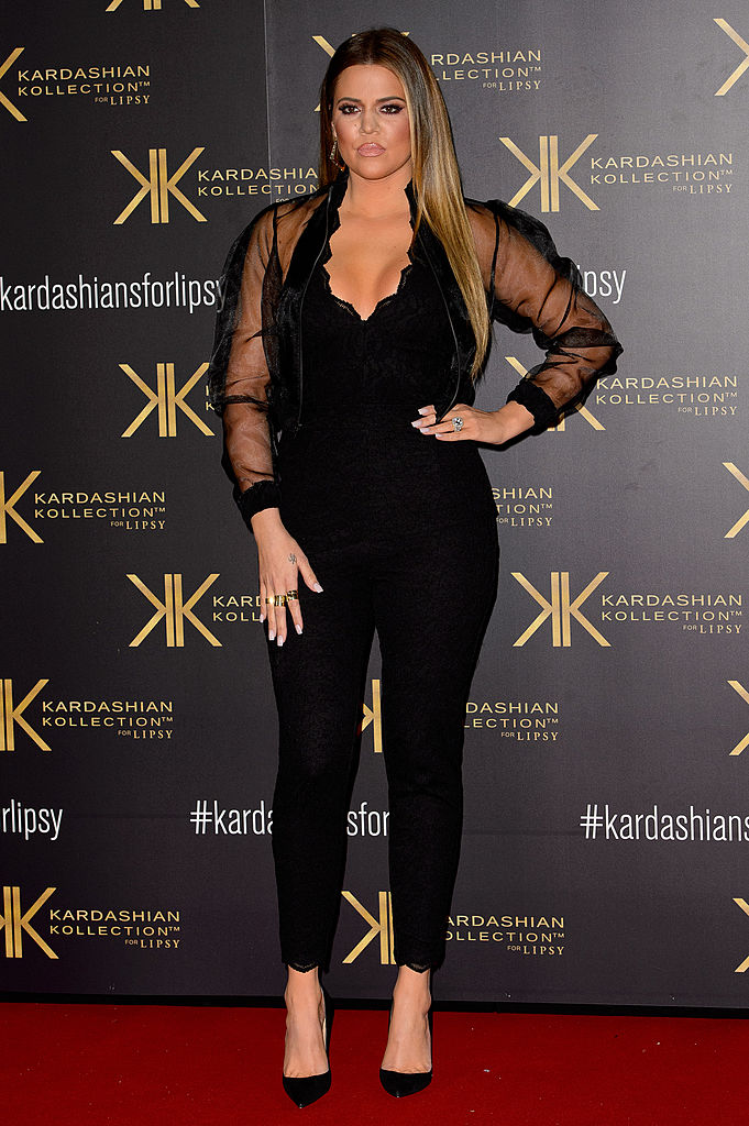 khloe kardashian hot pics 2017