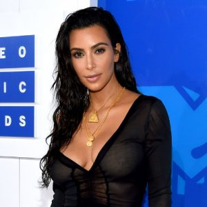 kim kardashian west psoriasis on face