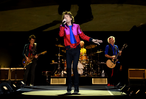the rolling stones new album 2017