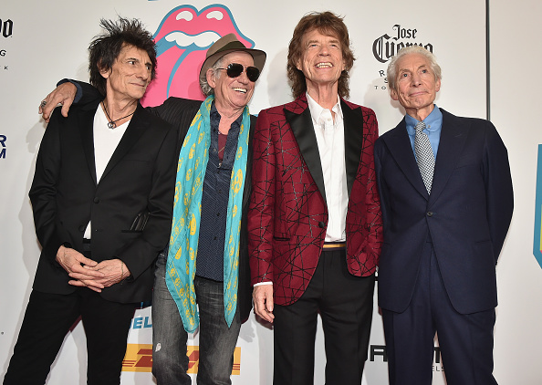 the rolling stones upcoming album 2017