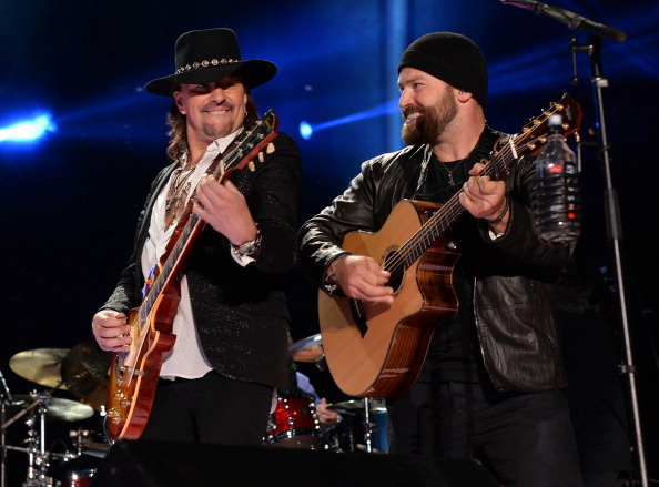 zac brown band upcoming album 2017