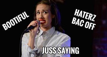 10 Miranda Sings Memes To Start Your Weekend Laughing