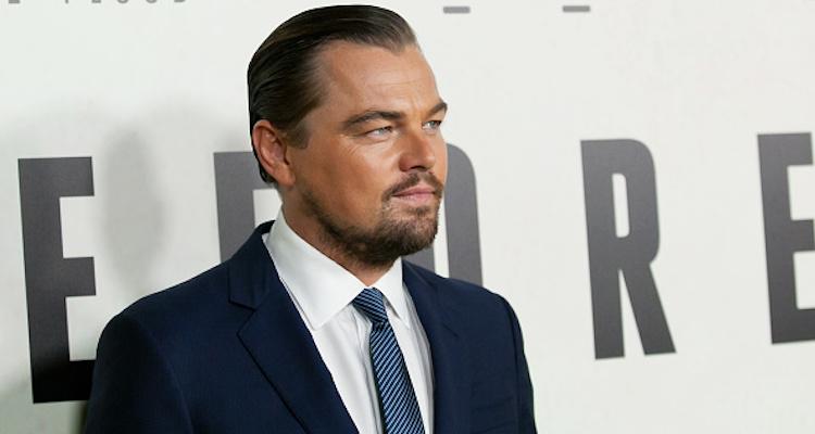 Leonardi DiCaprio