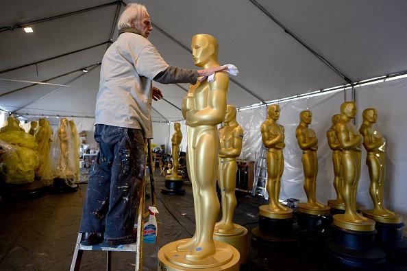 Annual Academy Awards Preparation