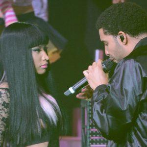 Are Drake and Nicki Minaj Dating