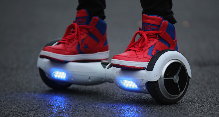 Best Recommended Hoverboard Deals on Amazon