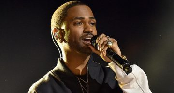 Big Sean Voices in My Head Lyrics and Download