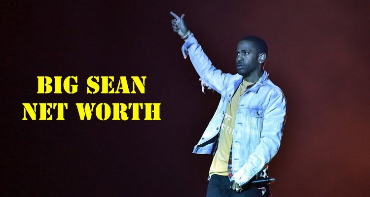 Big Seans Net Worth in 2017
