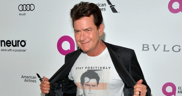 Charlie Sheen's Net Worth