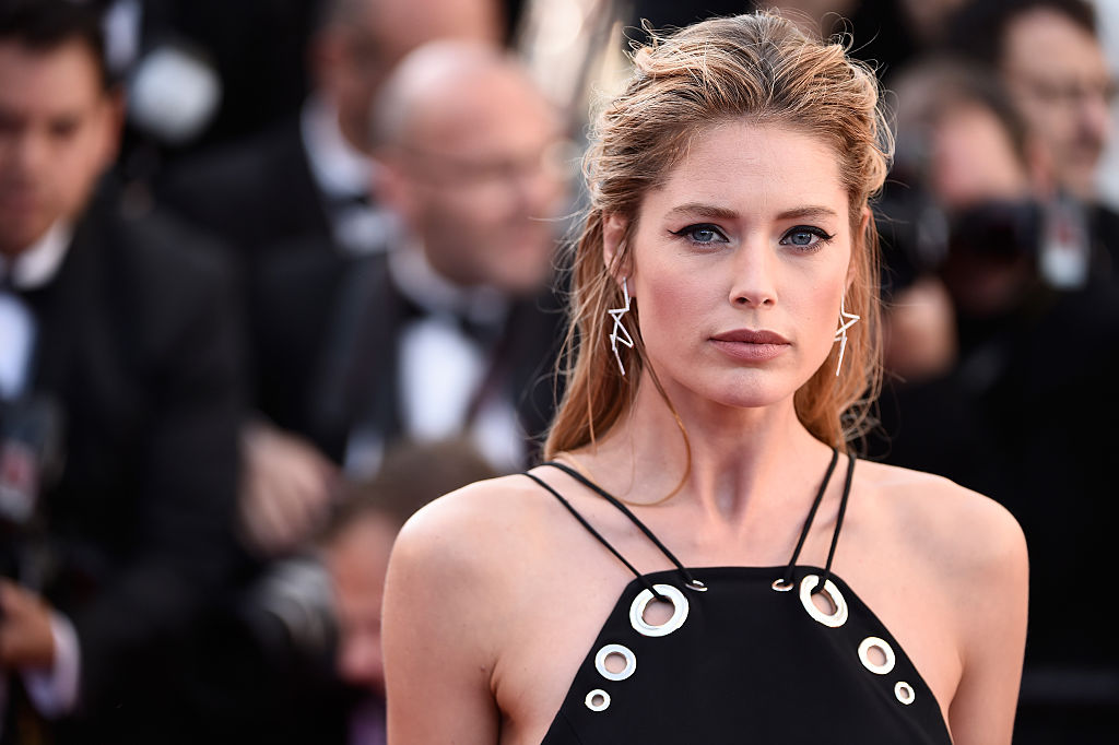 Doutzen Kroes More to Life Than Beauty