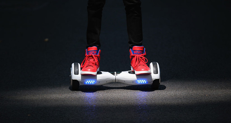 EPIKGO Hoverboard Review Price Specifications