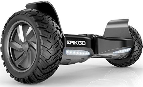 EPIKGO self-balancing scooter