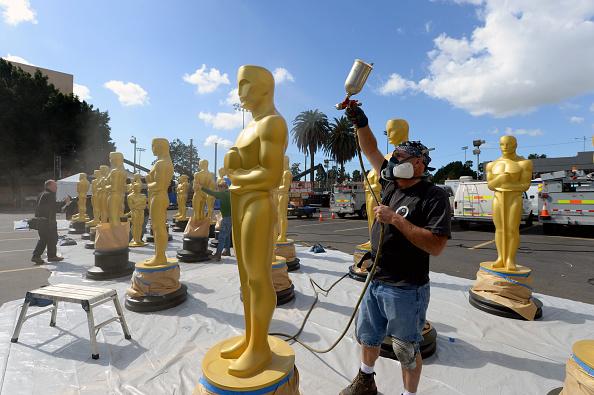 Annual Academy Award Preparation