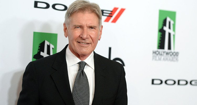 Harrison Ford Plane Missing