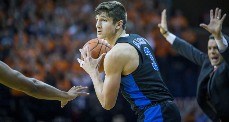 Hilarious Memes Basketball Player Grayson Allen