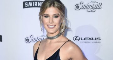 Hot Eugenie Bouchard Pics