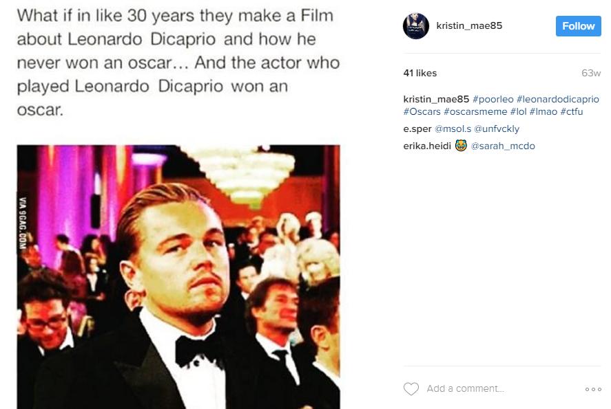 Instagram/kristin_mae85