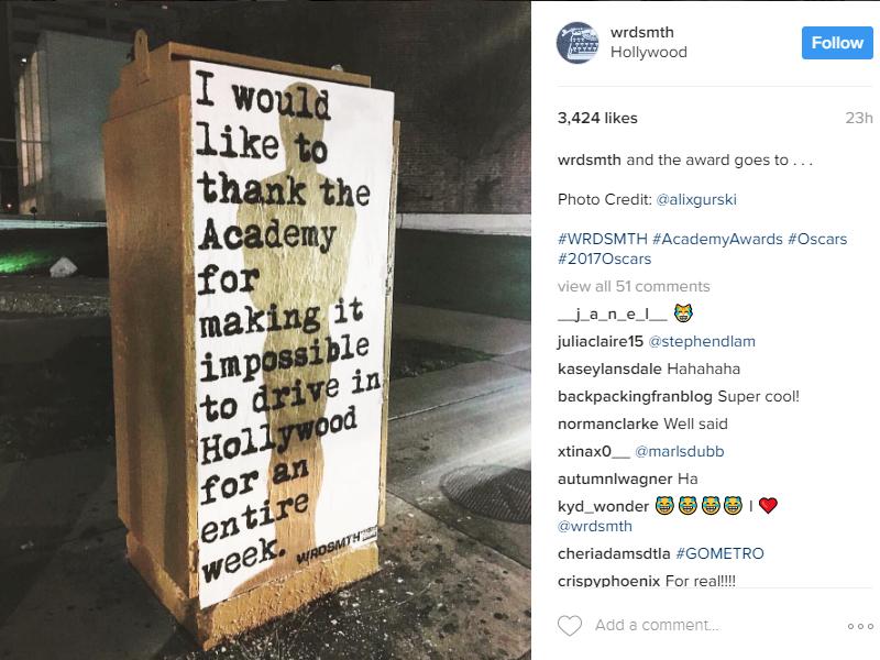 Instagram/wrdsmth