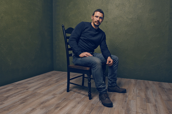 James Franco, 2015 Sundance Film Festival Portraits