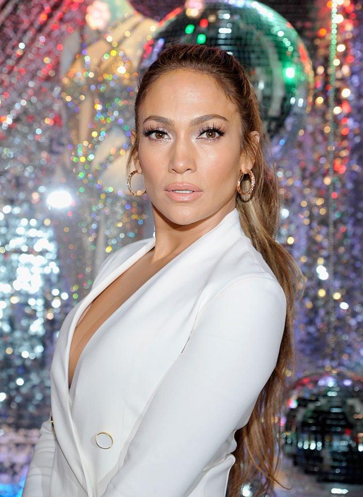 Jennifer Lopez Dating Timeline