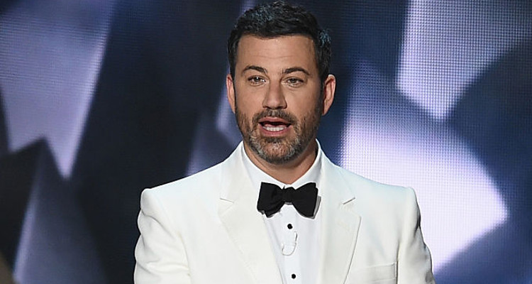 Jimmy Kimmel's Net Worth: How Rich Is The Late Night Talk ...