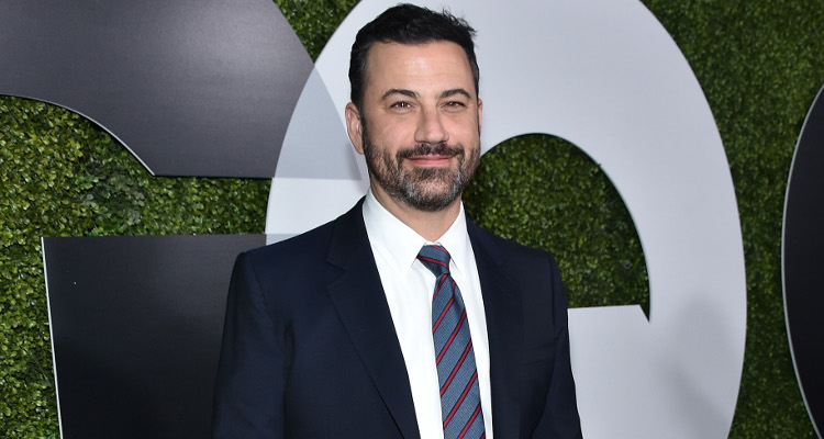 Jimmy Kimmel Wiki