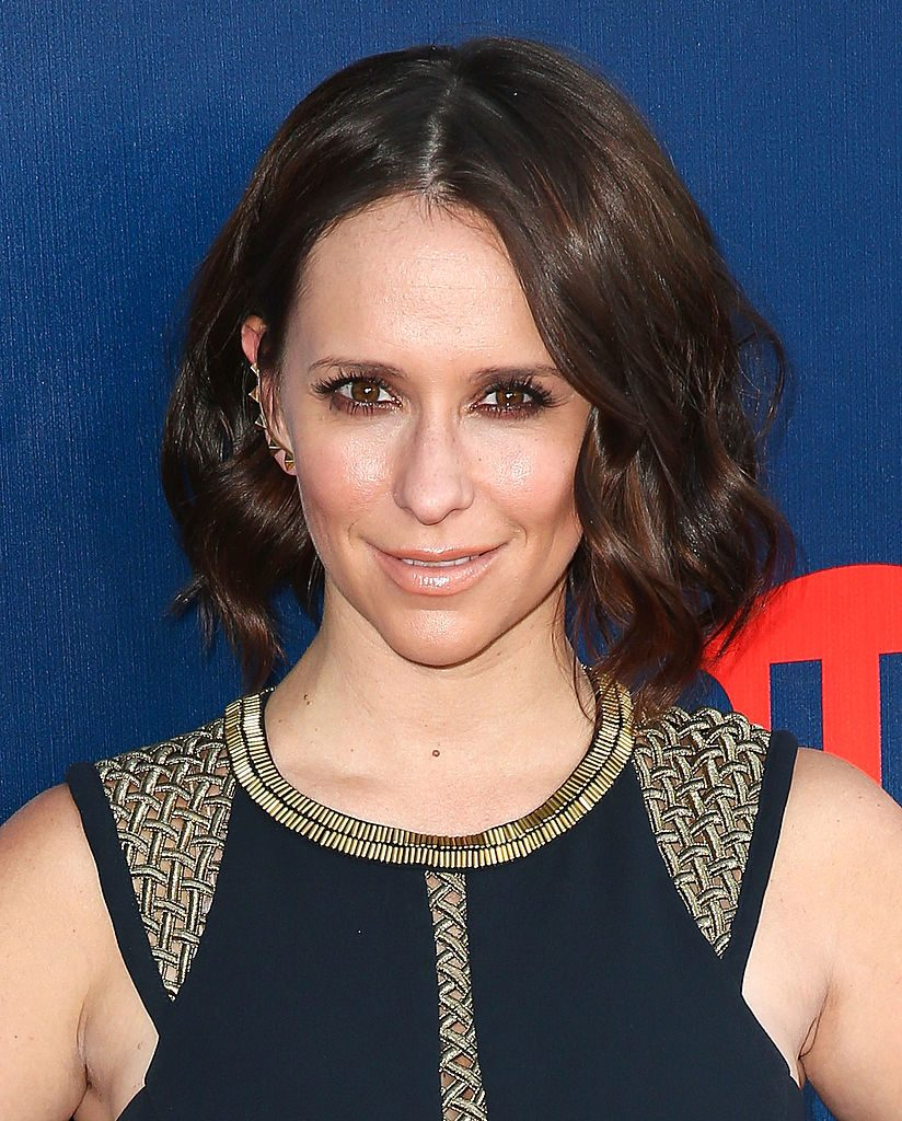 jennifer love hewitt dating john mayer Jennifer love hewitt reveals dating secrets and ugly of relationships — it's jennifer love hewitt she's dated everyone from john mayer to carson daly and is.