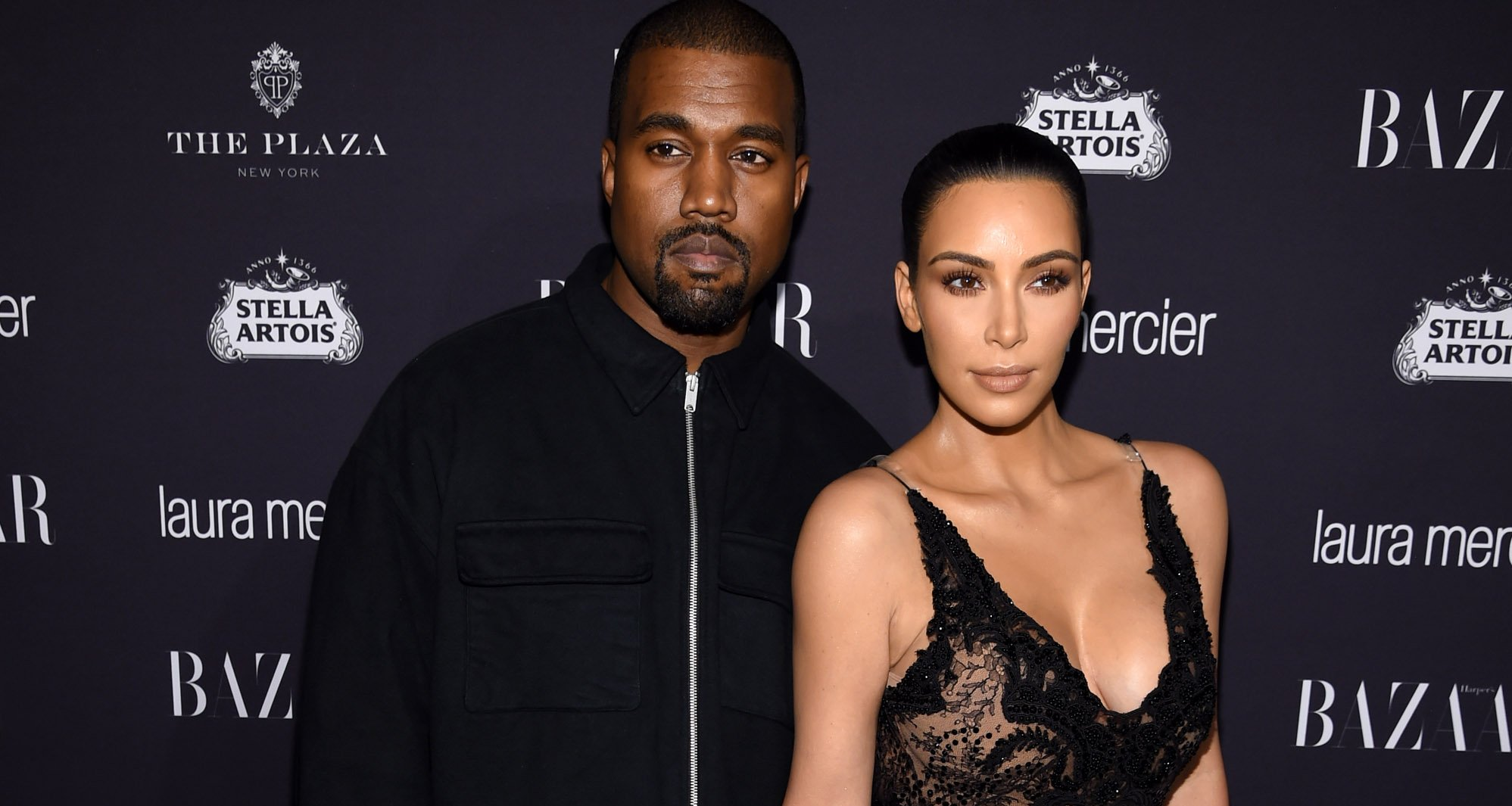 What Did Kim And Kanye Eat After The Yeezy Fashion Show?