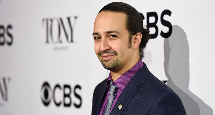 Lin Manuel Miranda Net Worth