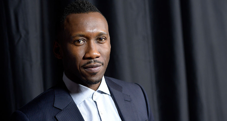 Mahershala Ali Wins Best Supporting Actor 2017