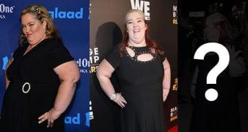 Mama Junes Epic Body Transformation