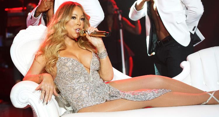 Mariah Carey Latest Instagram Post