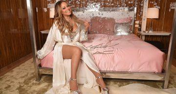 Mariah Carey NYE Blunder