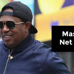 Master P Net Worth