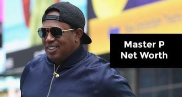 Master P Net Worth