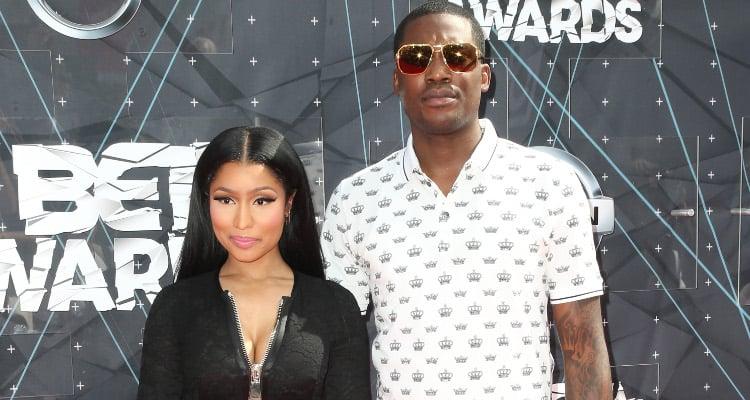 Nick Minaj Confirms Split From Meek Mill