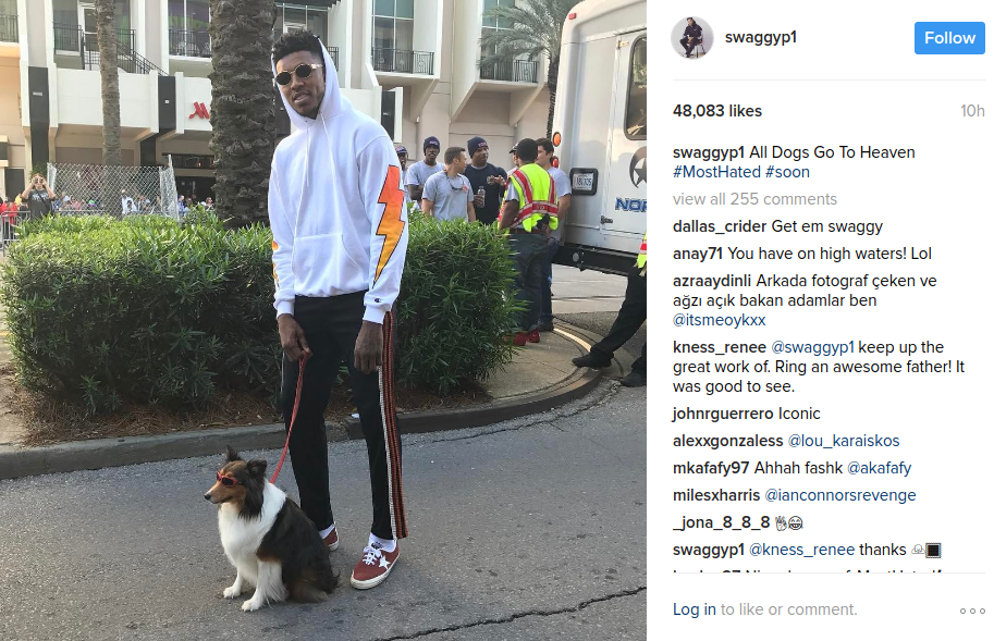 Nick Young Skips NBA All-Star Weekend