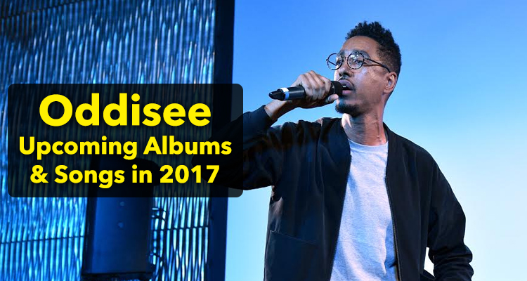 Oddisee Upcoming Album and Songs in 2017