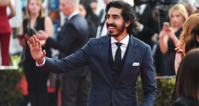 Oscar Nominated Slumdog Millionaire Star Dev Patel